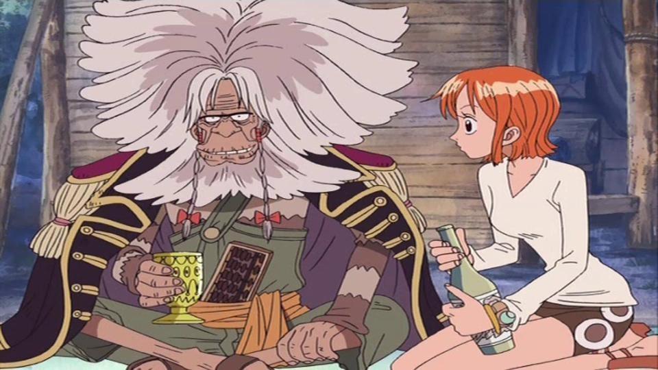 links2all one piece anime season 1